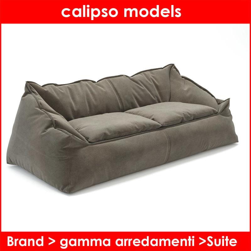 3d category gamma arredamenti suite for Gima arredamenti