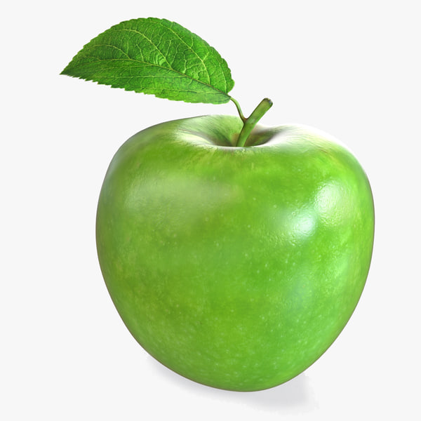 max apple green