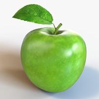 max apple green