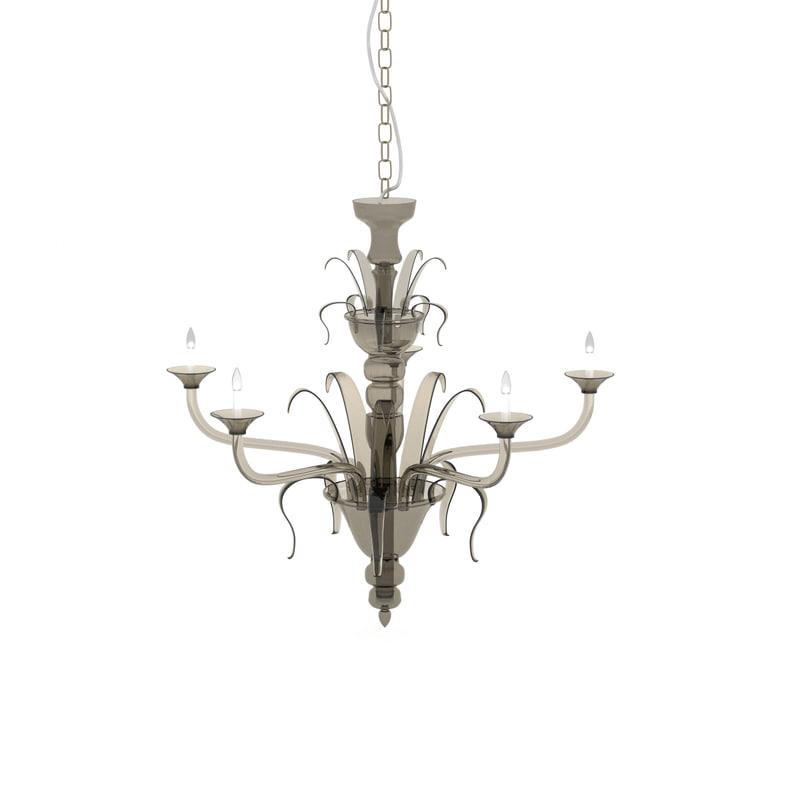3ds max murano lamp