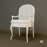 Salda Vintage Chair