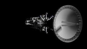 max space probe