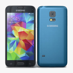 3ds max samsung galaxy s5 mini