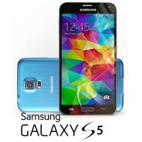 max samsung galaxy s5 blue