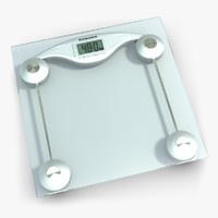 3dsmax weight scale 1