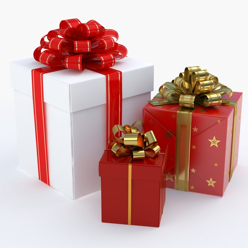 gift boxes max