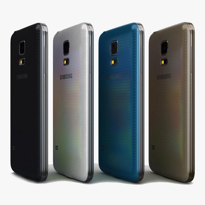 3ds max samsung galaxy s5 mini