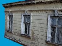 facade 1 3d model
