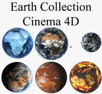 planet earth 3ds