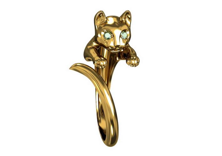 3ds max jeweler ring diamond