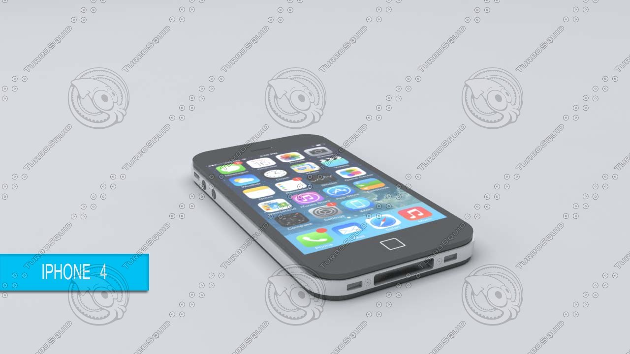 iphone 4s 3ds free
