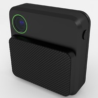 Wearable Body Camera