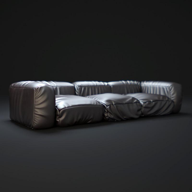 supadupa-sofa 3d max