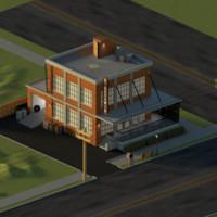 Hirschwin Building