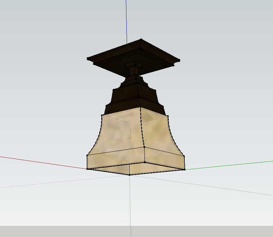 3d model arroyo craftsman ruskin rmc-1