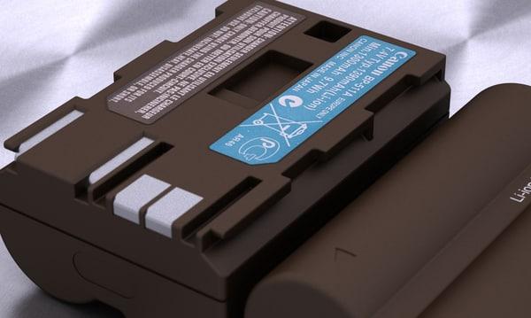 max bp-511 li-ion battery 2014
