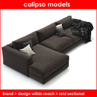 design reach reid sectional max