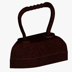 max vintage iron