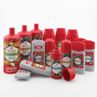 Old Spice Wild Collection