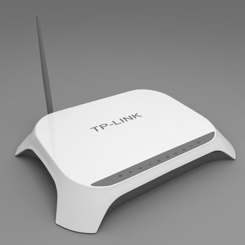 max tp-link less router