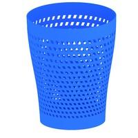 3d model dustbin bin