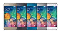 Samsung Galaxy Alpha All Colors