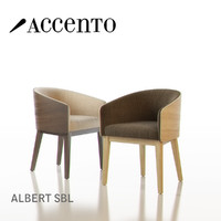 Accento Albert SBL Chairs