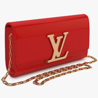 Louis Vuitton Bag 10