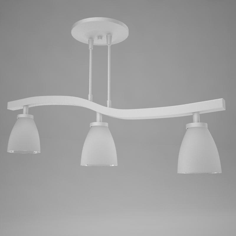 3dsmax lamp scene