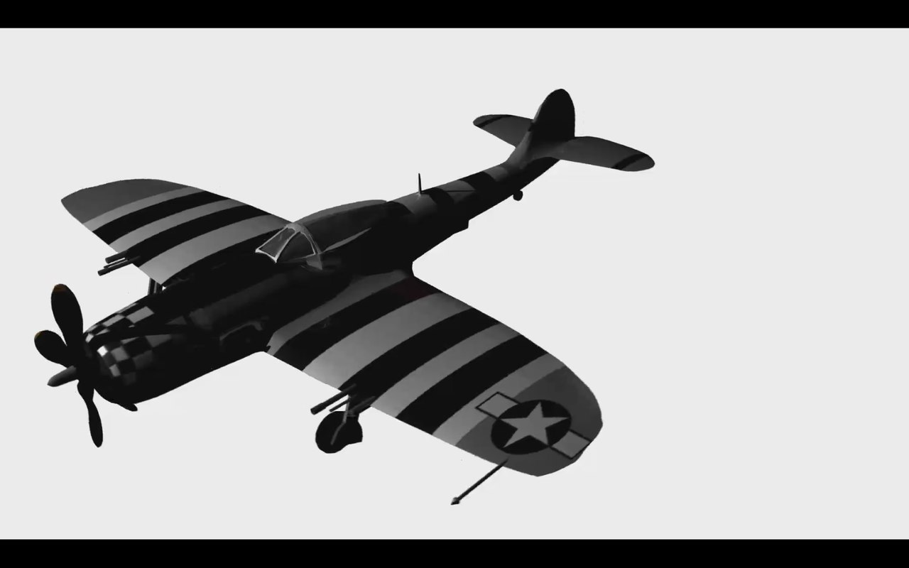 world war fighter 3d ma