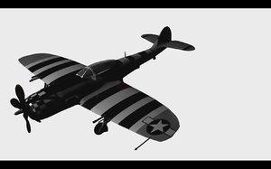 world war fighter 3d ma