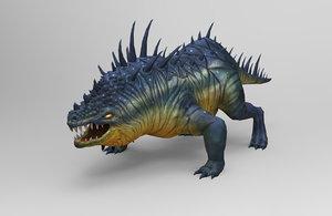 3d comodo dragon
