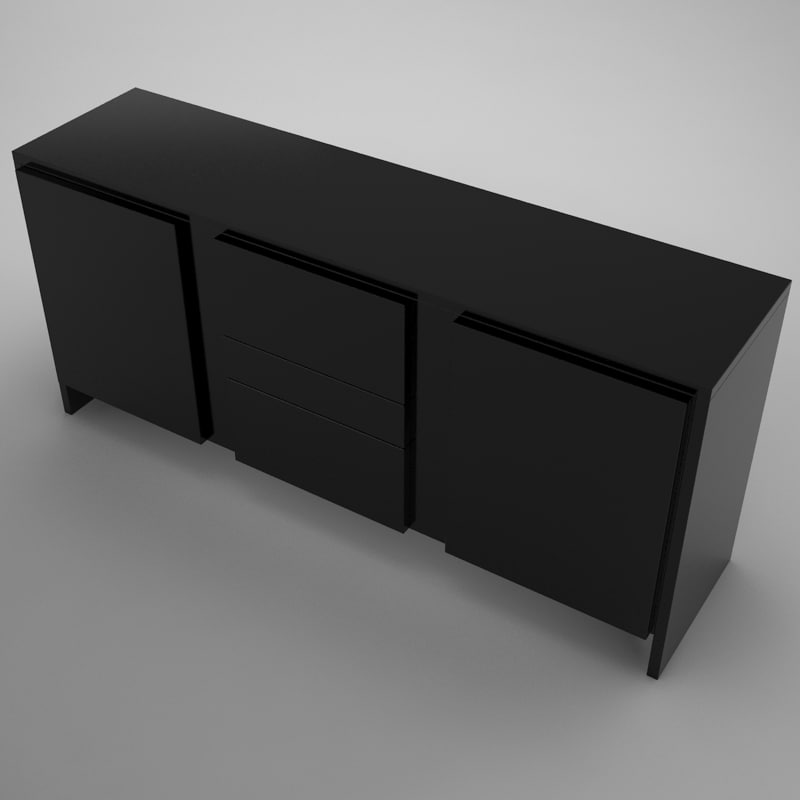 3d model coffe table
