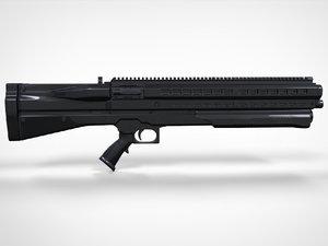 shotgun uts 15 max