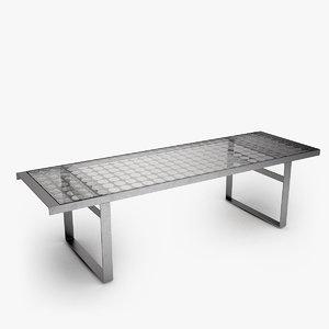 3d b tables