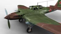 il-2 3d ma