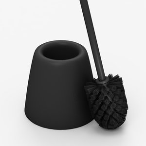 max toilet brush