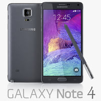 3ds samsung galaxy note 4