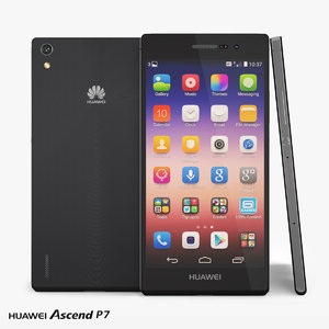 max huawei ascend p7