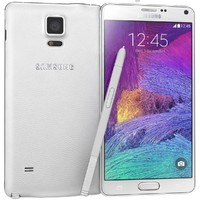 samsung galaxy note 4 3d model