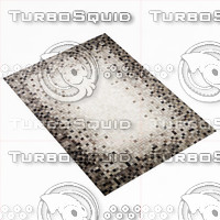 boconcept random rug 3d max