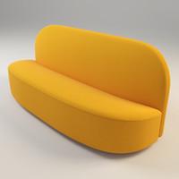Elysee Sofa