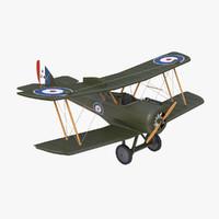 Airco DH 5