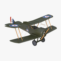 3d model airco