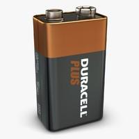 max volt battery 1