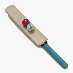 cricket bat ball max