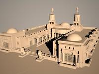 max palace