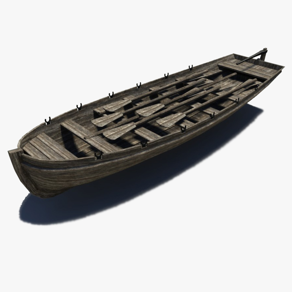 maya boat