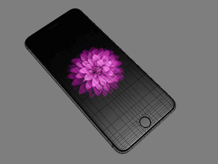 apple 6 phone max