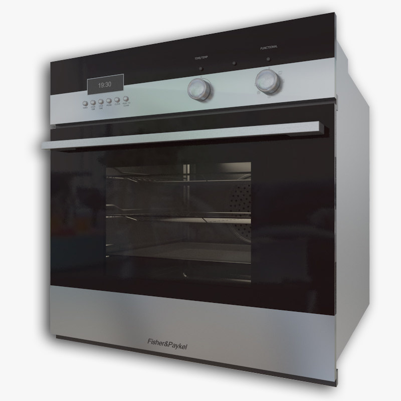 3d ob24sdpx4 fisher paykel